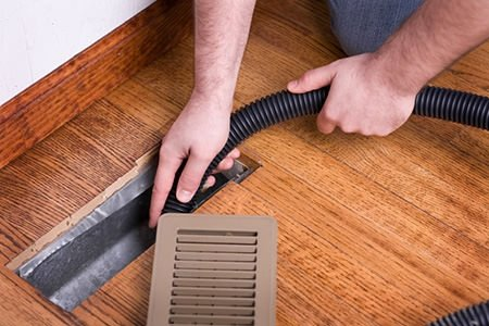 Post Construction Duct Cleaning Toronto